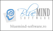 Software development by Bluemind Software